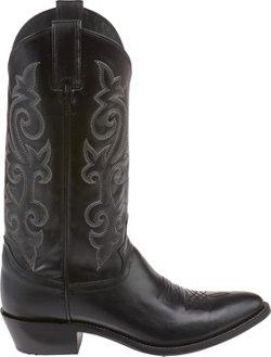 Men's Western Calf Boots