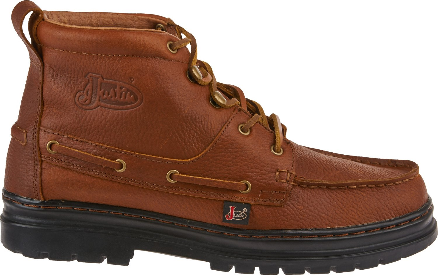 d2beca041d16 Display product reviews for Justin Men s Casual Chukka Boots