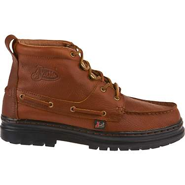 Justin Men's Casual Chukka Lace Up Boots