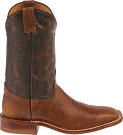 Men's Bent Rail Western Boots