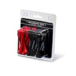 Team Golf University of Louisville Golf Tees 50-Pack