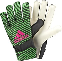adidas Adults' X Training Soccer Goalie Gloves