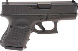 GLOCK G26 Gen4 9mm Pistol