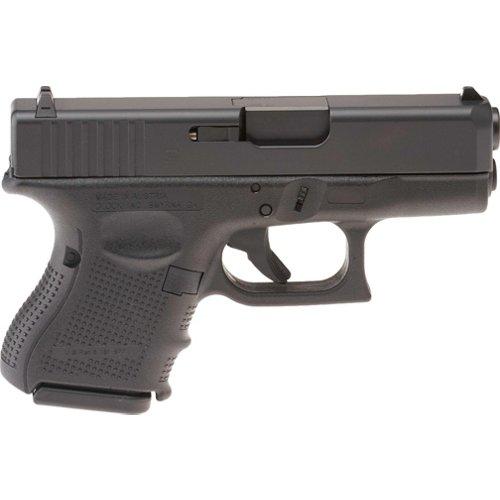 GLOCK G26 Gen4 9x19 Pistol