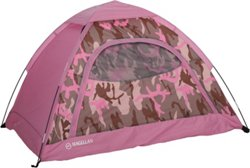 Magellan Outdoors Jr. 1 Person Dome Tent Combo