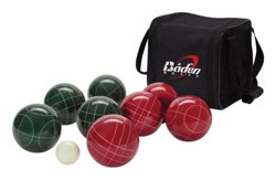 Champion Series Bocce Ball Set