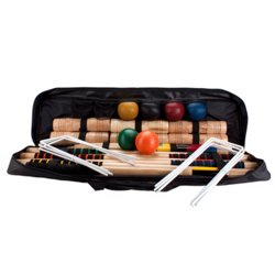 Champion Series Croquet Set