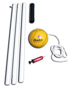 Baden Champion Series Tetherball Set