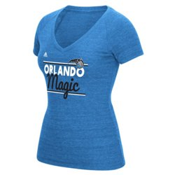adidas™ Women's Orlando Magic Double Bar T-Shirt