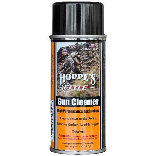 Hoppe's Elite 4 oz. Aerosol Gun Cleaner