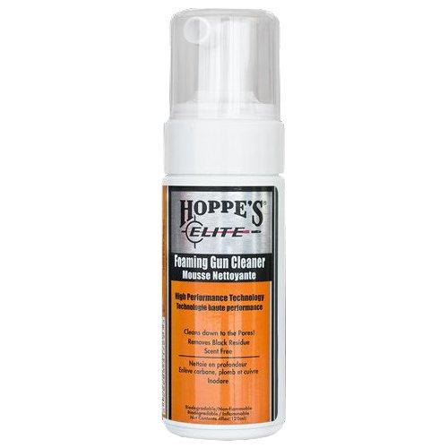 Hoppe's 4 oz. Elite Foaming Gun Cleaner