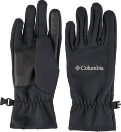 Columbia Sportswear Women's Kruser Ridge Softshell Gloves