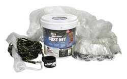 Fitec Super Spreader GS1500 7' Mesh Cast Net with Tape