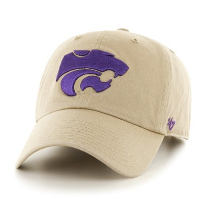 ... University Clean Up Cap. Kansas State Wildcats Headwear. Hover Click to  enlarge 9112481a4f97