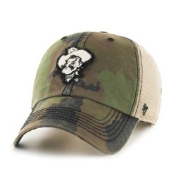 Adults' Oklahoma State University Burnett Cleanup Cap