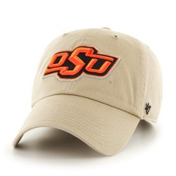 Men's Oklahoma State University Clean Up Cap