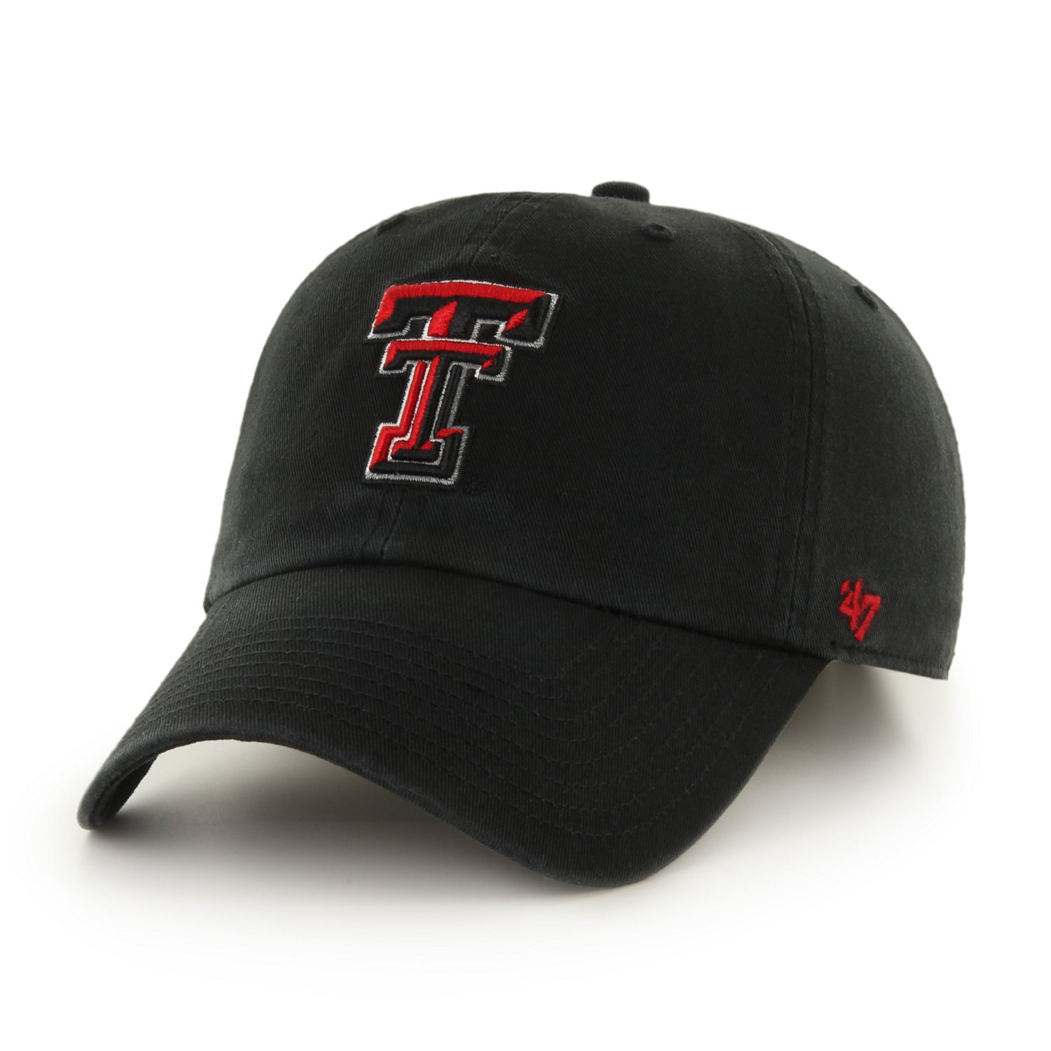 info for e1711 9e306 Display product reviews for  47 Men s Texas Tech University Cleanup Cap