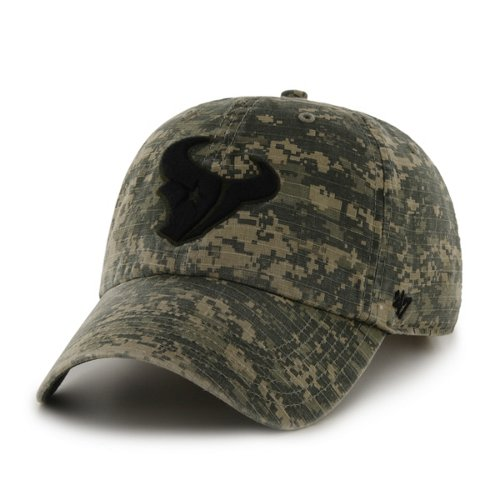 '47 Adults' Houston Texans Officer Ball Cap