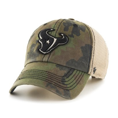 ... Clean Up Camo Cap. Houston Texans Headwear. Hover Click to enlarge 411541533ae7