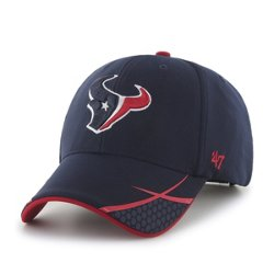 Adults' Houston Texans Sensei MVP Cap