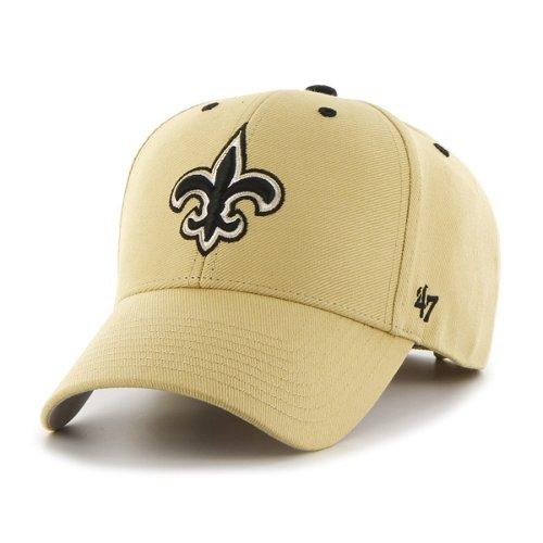 '47 Adults' New Orleans Saints Audible MVP Ball Cap