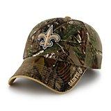 a79eeaece8f Adults  New Orleans Saints Realtree Frost MVP Cap