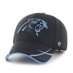 '47 Adults' Carolina Panthers Sensei MVP Cap