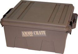 Case-Gard Large Ammo Crate