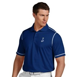 Antigua Men's Kansas City Royals Icon Polo Shirt
