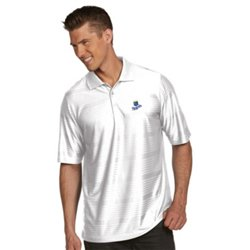 Antigua Men's Kansas City Royals Illusion Polo Shirt
