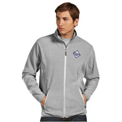 Antigua Men's Tampa Bay Rays Ice Fleece Jacket