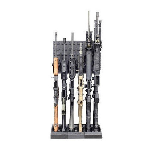 SecureIt Tactical RAPID 6-Gun Safe Conversion Kit