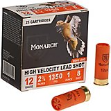 Monarch® Light Dove 12 Gauge Shotshells