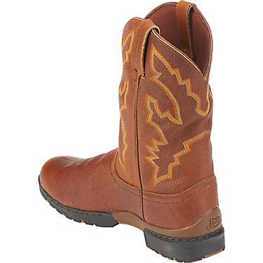 f48ec3ec290 Justin Men's George Strait Western Boots