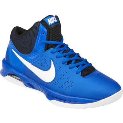 485dc6771c38 ... Nike Men s Air Visi Pro VI Basketball Shoes ...