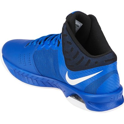 bb6e1ef288a Nike Men s Air Visi Pro VI Basketball Shoes