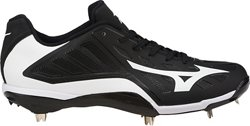 Mizuno Men's Heist IQ Baseball Metal Cleats