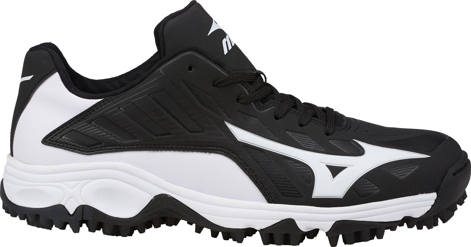 1e0df574235 Display product reviews for Mizuno Men s 9-Spike Advanced Erupt 3 Softball  Cleats