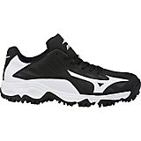 Mizuno Men's 9-Spike Advanced Erupt 3 Softball Cleats