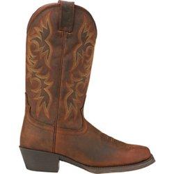 Men's Sorrel Apache Stampede Western Boots