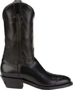 Justin Men's Calfskin Classic Western Boots