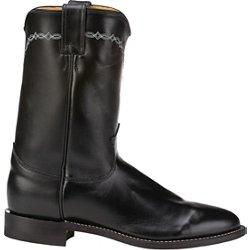 Men's Cowhide Classic Roper Boots