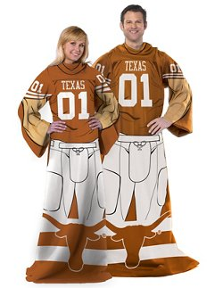 The Northwest Company University of Texas Uniform Comfy Throw
