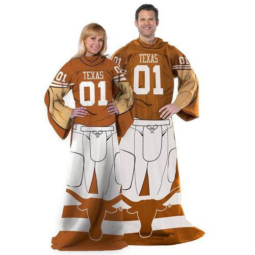 The Northwest Company University of Texas Uniform Comfy Throw