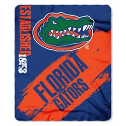The Northwest Company University of Florida Painted Fleece Throw