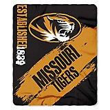 The Northwest Company University of Missouri Painted Fleece Throw