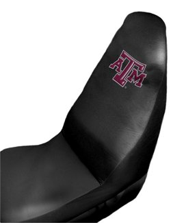 The Northwest Company Texas A&M University Car Seat Cover