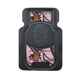 Mossy Oak Break-Up® Camo Floor Mat