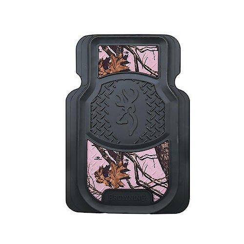 Browning Mossy Oak Break-Up® Camo Floor Mat