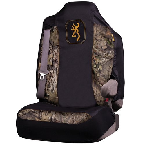 Browning Mossy Oak Break-Up® COUNTRY Universal Seat Cover